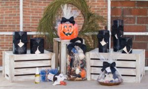 Trick or Treat Collection
